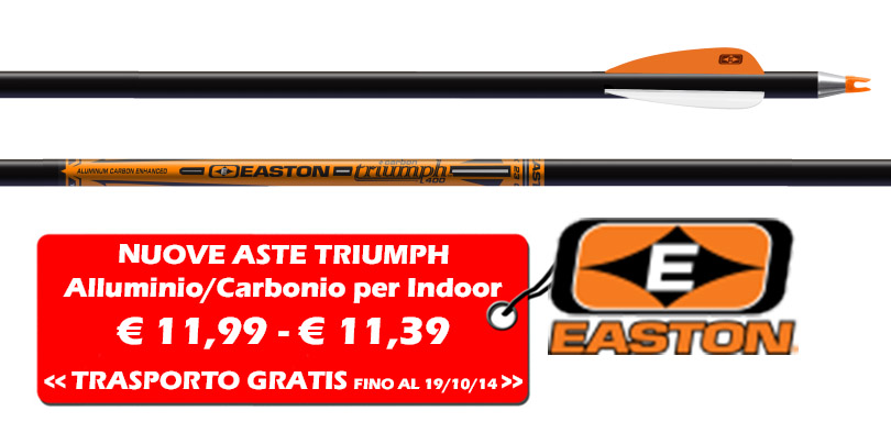 EASTON TRIUMPH
