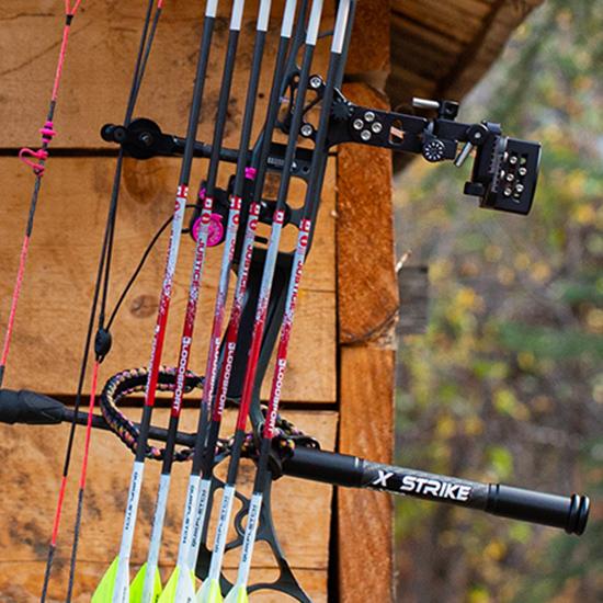 Viper Archery Mirini da Caccia Compound