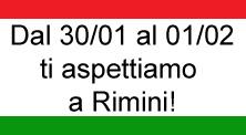 Campionati Italiani Indoor Rimini 2015
