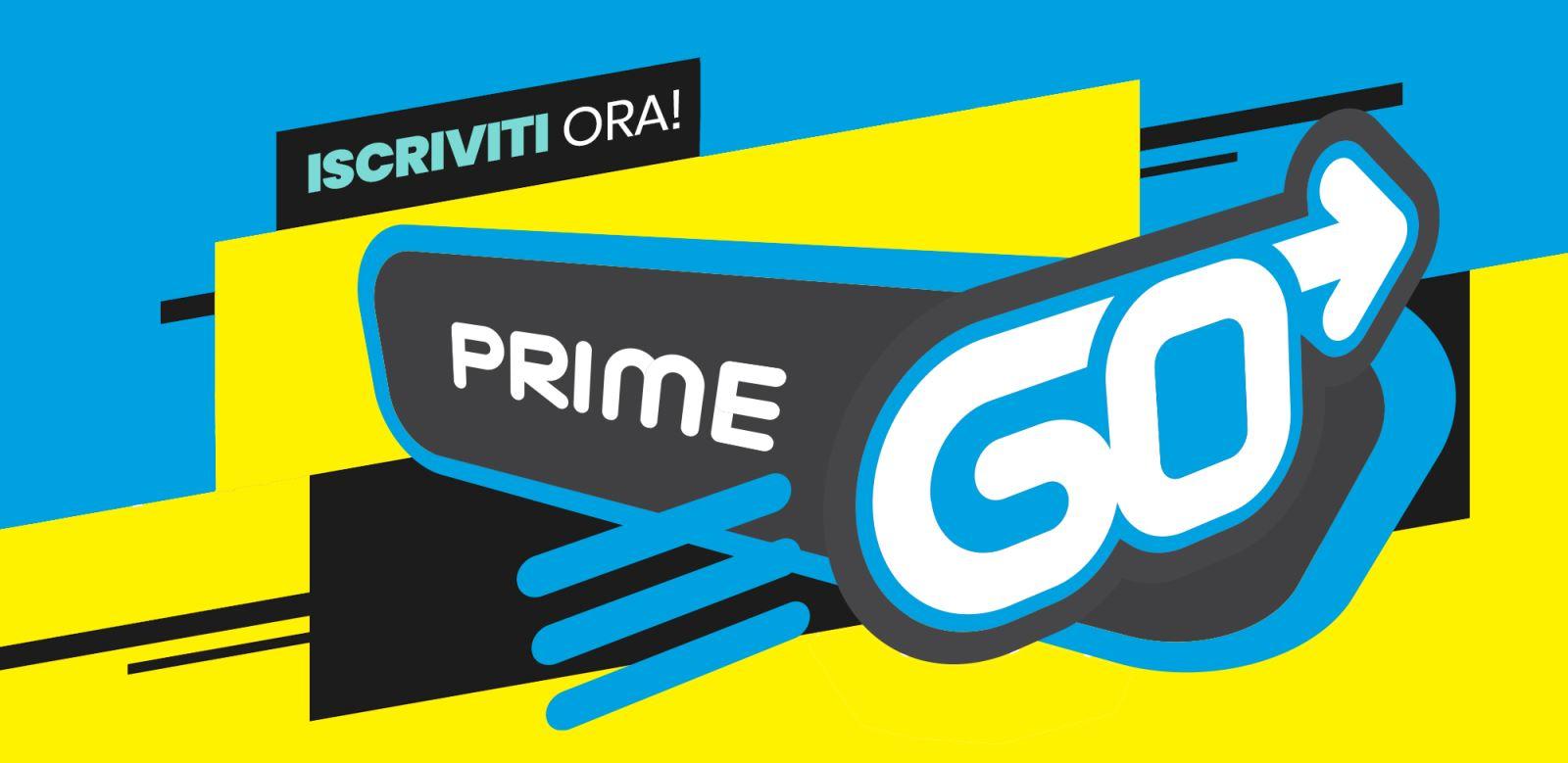 PrimeGO