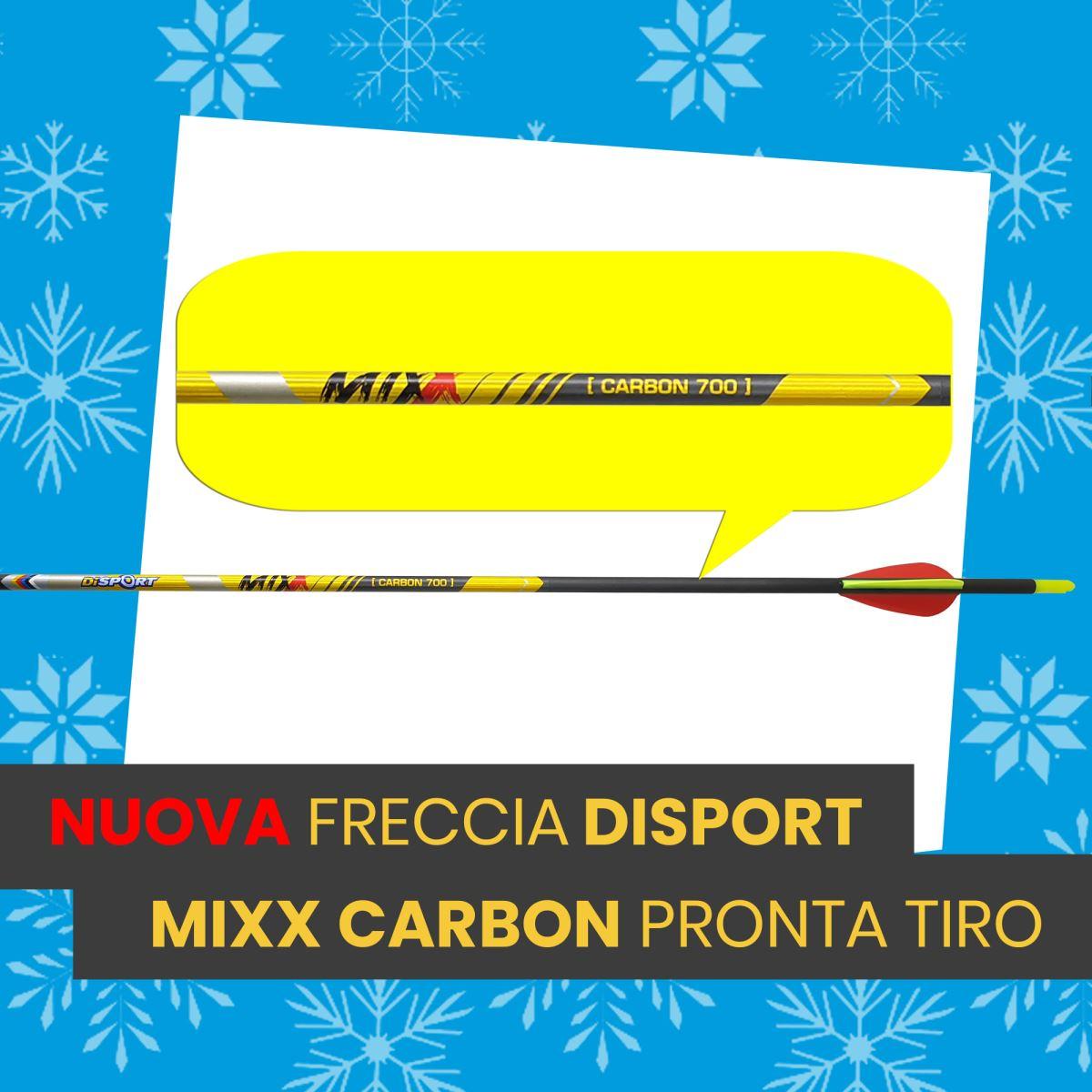Nuova Freccia Disport MIXX