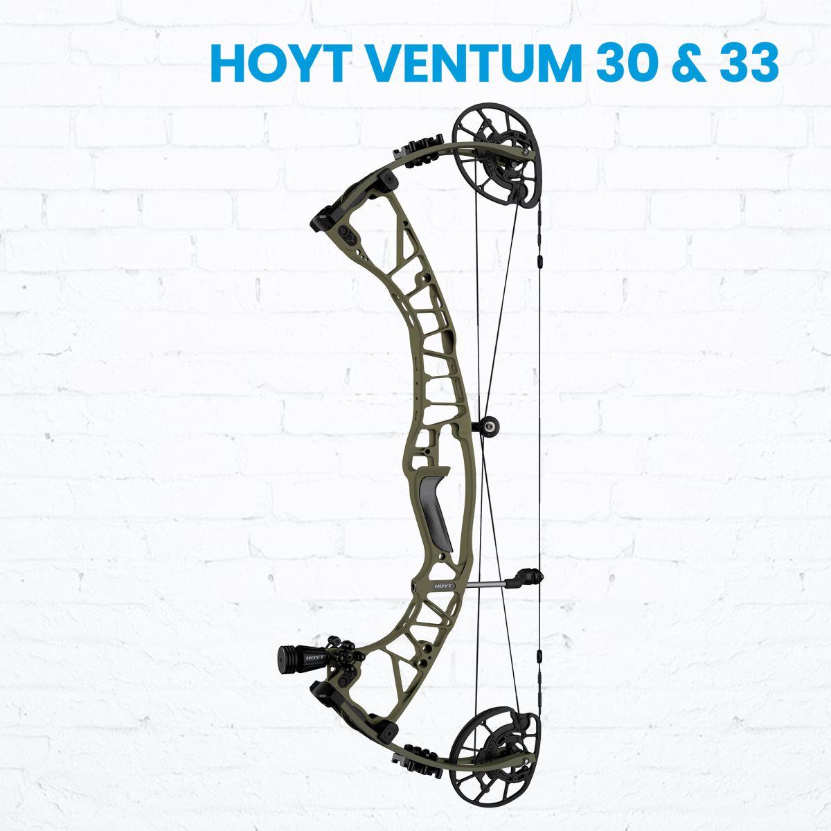 Scopri il nuovo Hoyt Ventum