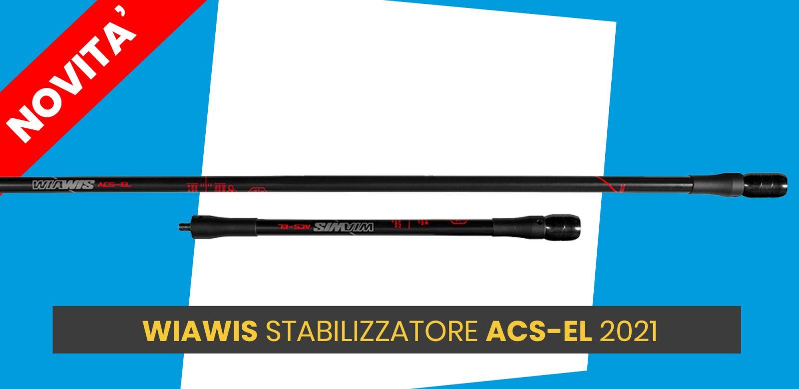Nuova Stabilizzazione Wiawis ACS EL