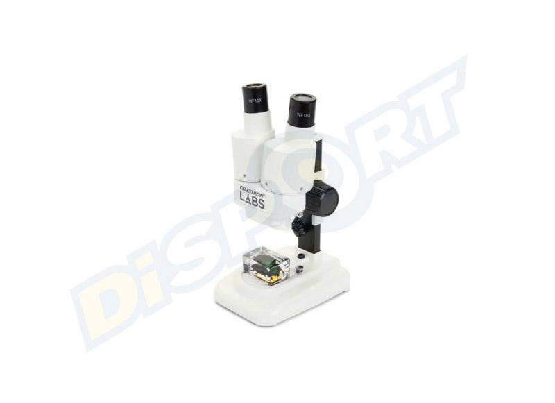 CELESTRON MICROSCOPIO LABS CL-S20 cod. 44207