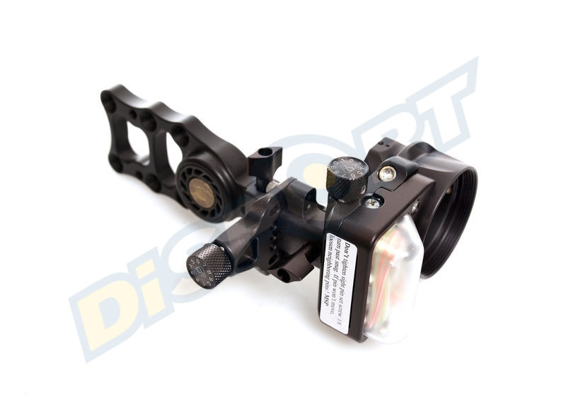 AXCEL SIGHT ARMORTECH HD 5 PIN