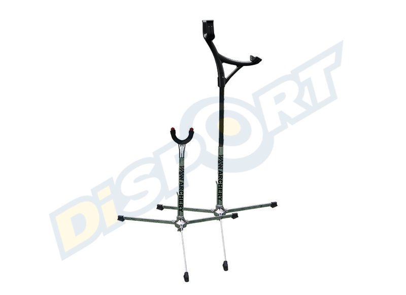 W&W CAVALLETTO TY FOLDING BOWSTAND HIGH