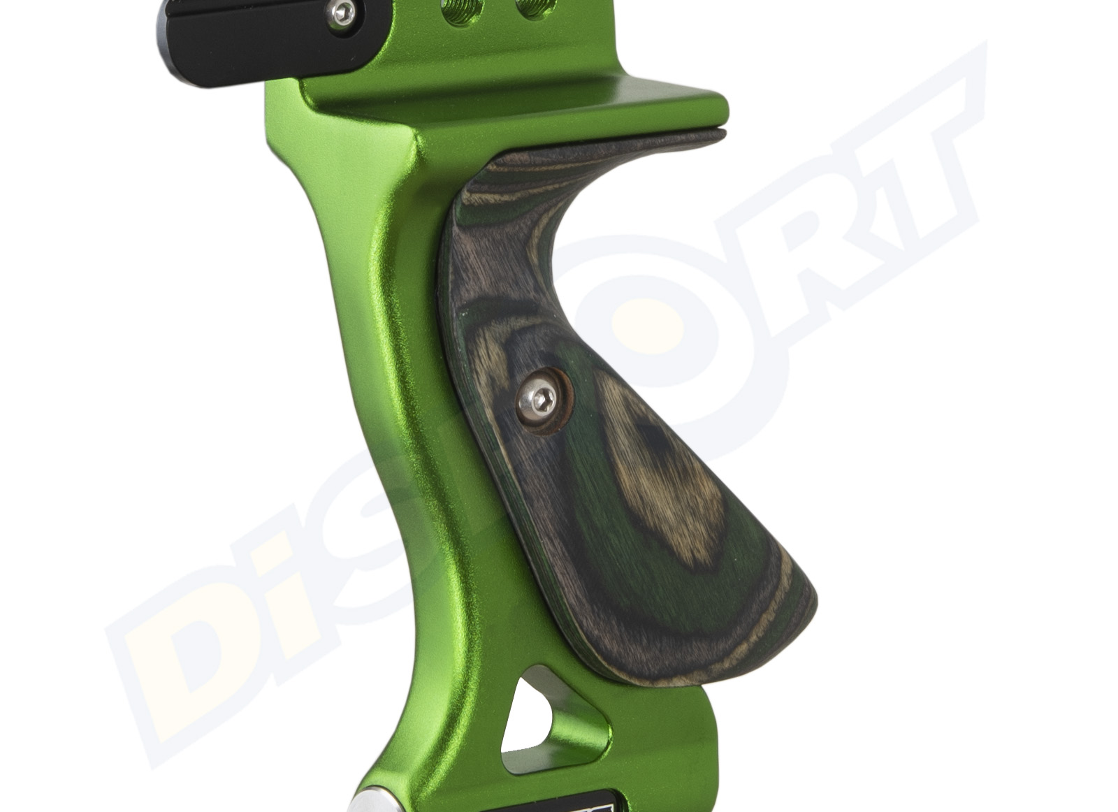 KINETIC GRIP FORGED STYLIZED ORIGINALE IN LEGNO
