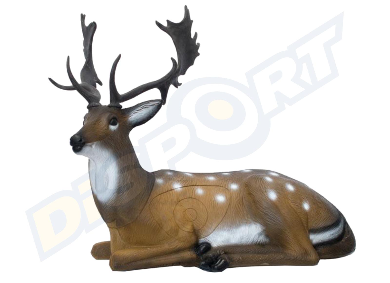SRT TARGET 3D DAINO SDRAIATO 08470001