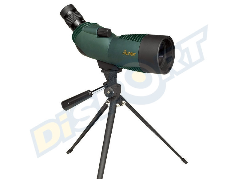 ALPEN CANNOCCHIALE SPOTTING SCOPE 15-45 X 60 ANGOLATO 2017