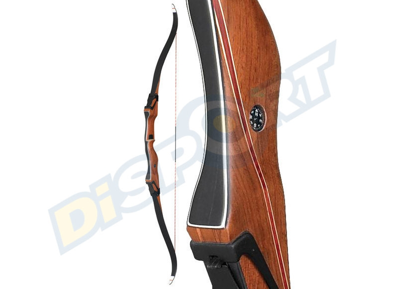 BEAR ARCHERY FIELDBOW TAKEDOWN