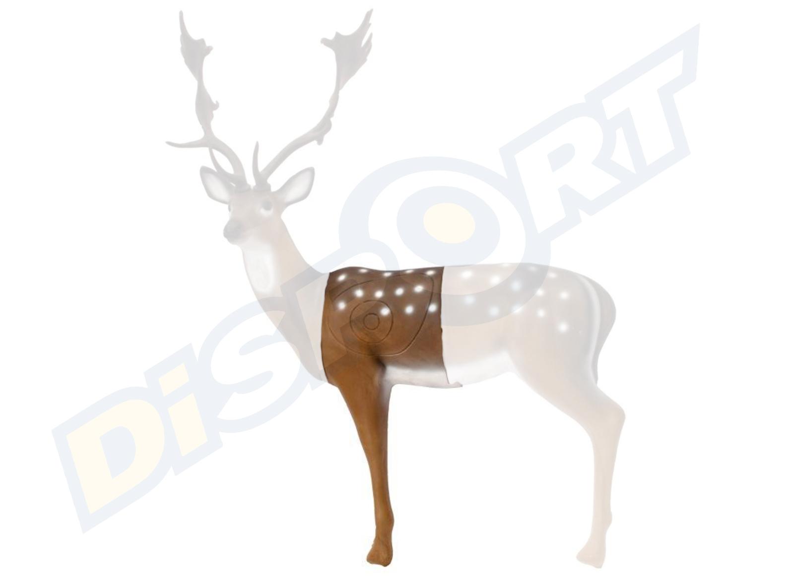 SRT TARGET 3D RICAMBIO CENTRALE DEL DAINO 08530693
