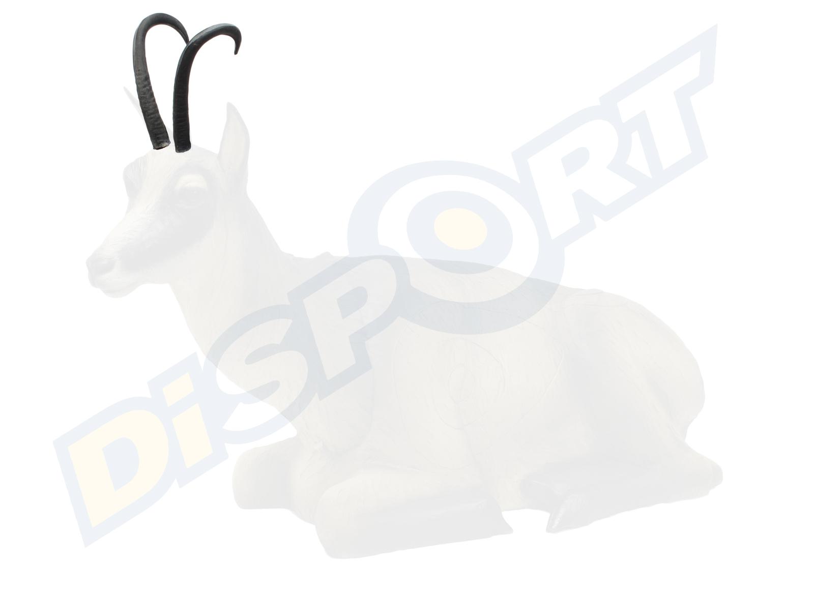 SRT TARGET 3D CORNA DI CAMOSCIO 08530687