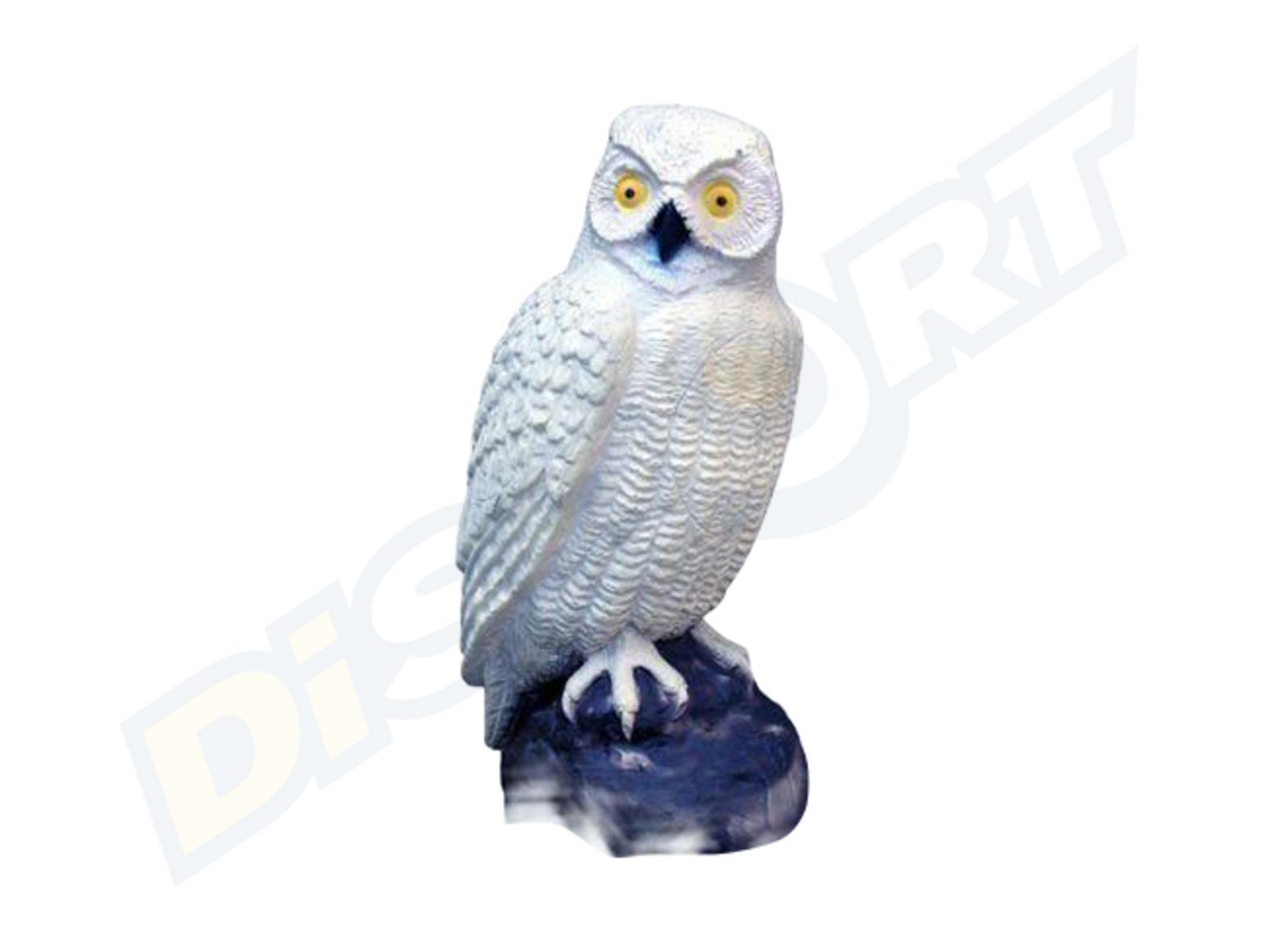 SRT TARGET 3D GUFO BIANCO 08474566