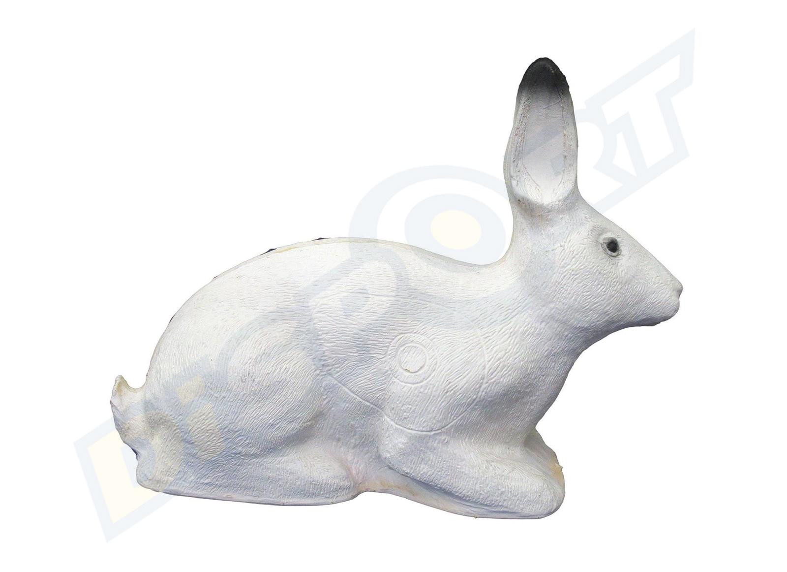 SRT TARGET 3D CONIGLIO POLARE 08470569