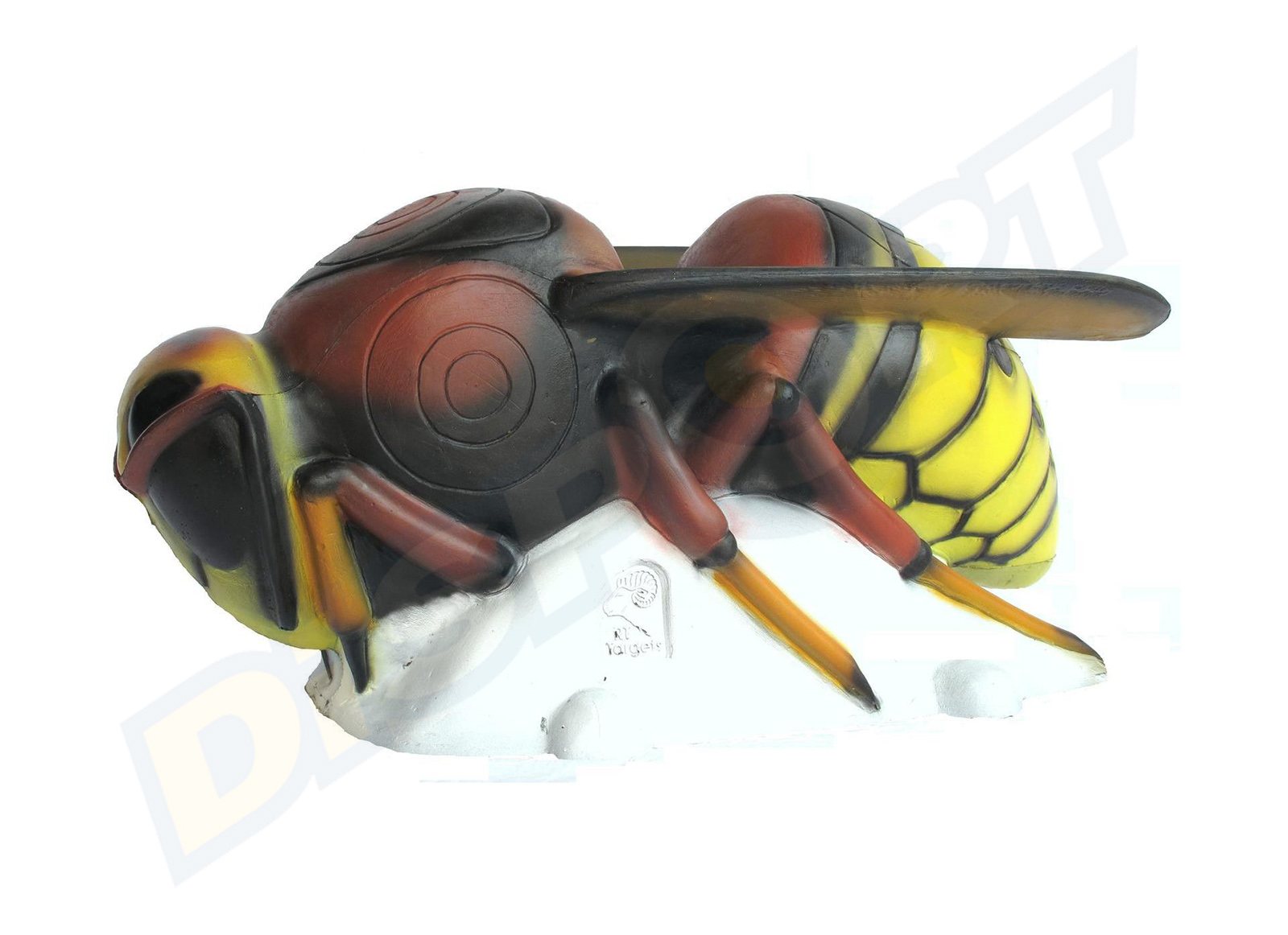 SRT TARGET 3D CALABRONE 08490002