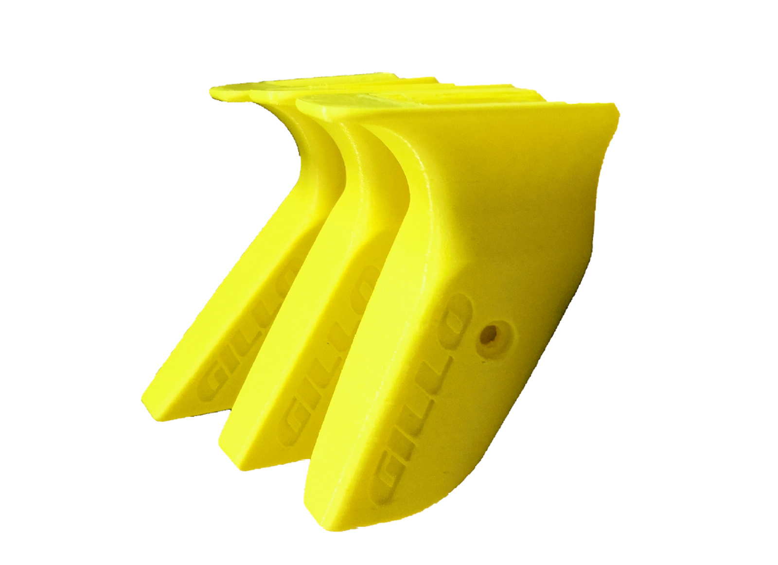 GILLO GRIP GOLD MEDAL SERIES IN PLASTICA