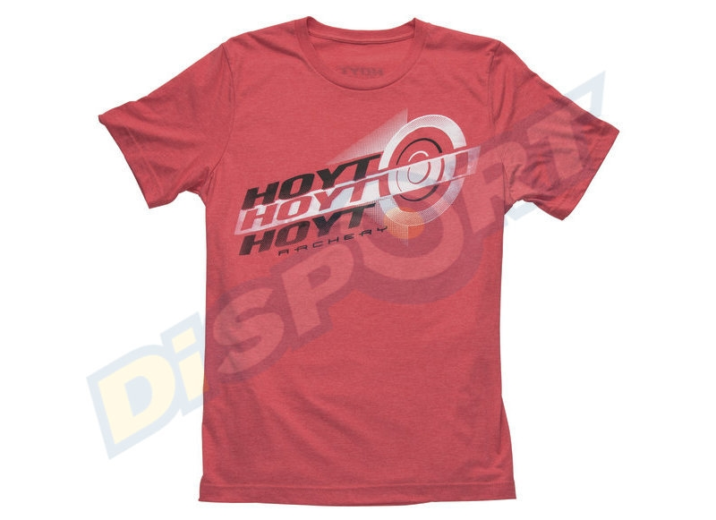 HOYT T-SHIRT KICK BACK