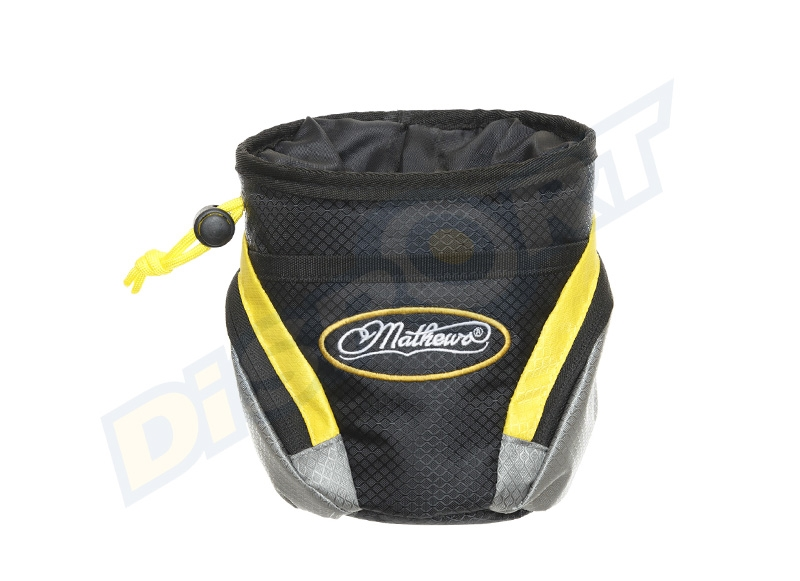 MATHEWS TASCA PER CINTURA RELEASE POUCH BY ELEVATION