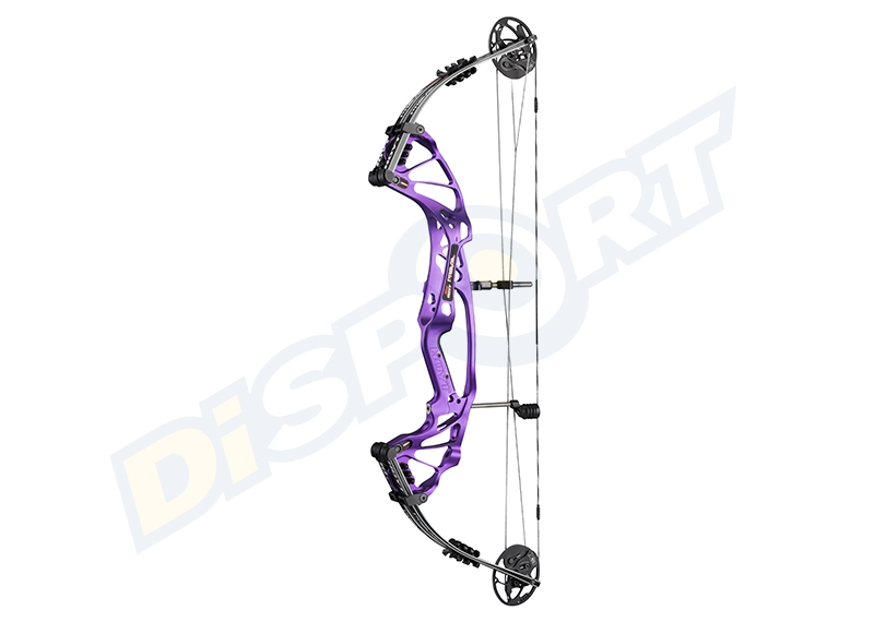 HOYT ARCO COMPOUND PREVAIL ELITE FX XT2000 SVX