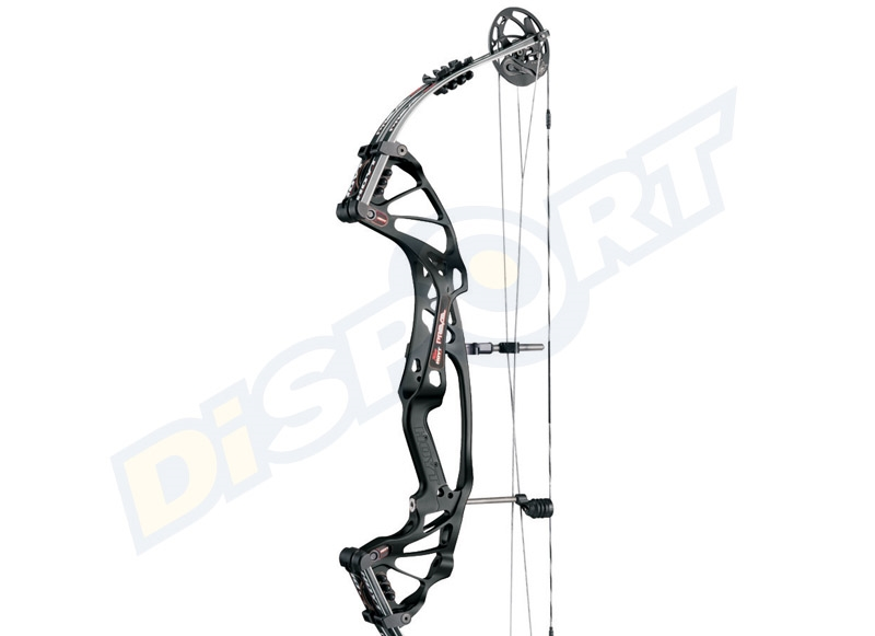 HOYT ARCO COMPOUND PREVAIL ELITE FX XT2000 SVX BLACKOUT