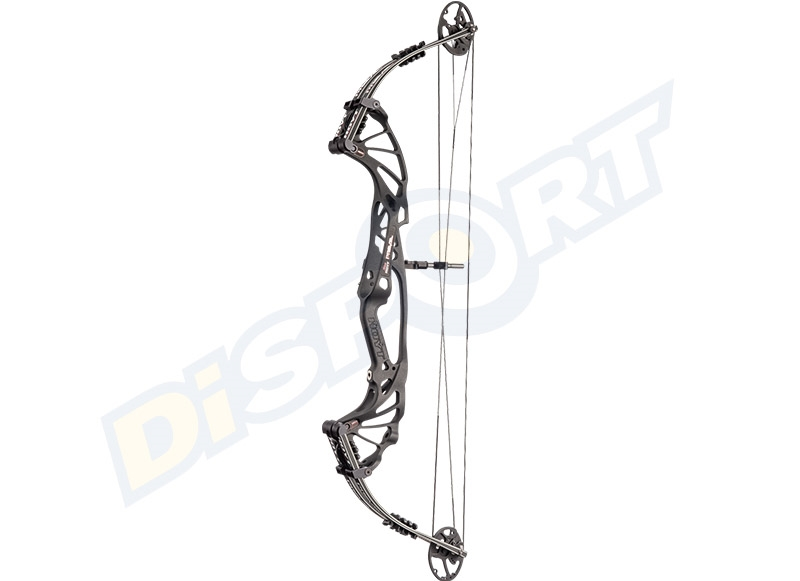 HOYT ARCO COMPOUND PREVAIL 37 XT2000 X3 BLACKOUT
