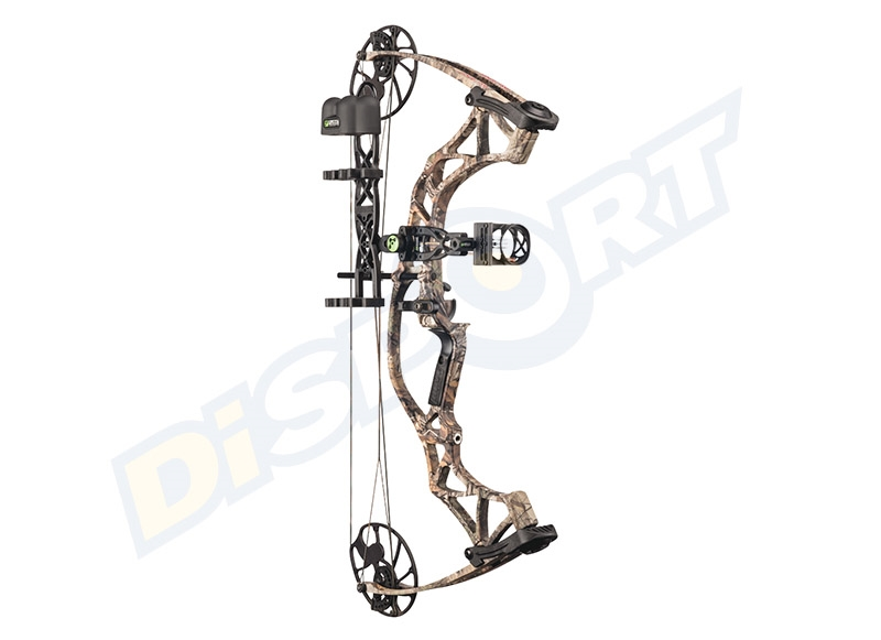 HOYT ARCO COMPOUND KLASH PACKAGE