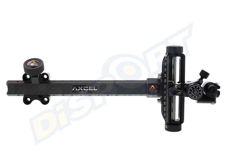 AXCEL MIRINO COMPOUND AX3000 CARBON BAR