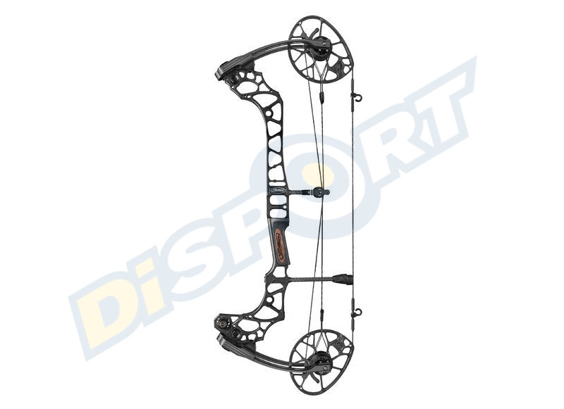 MATHEWS ARCO COMPOUND TRIAX