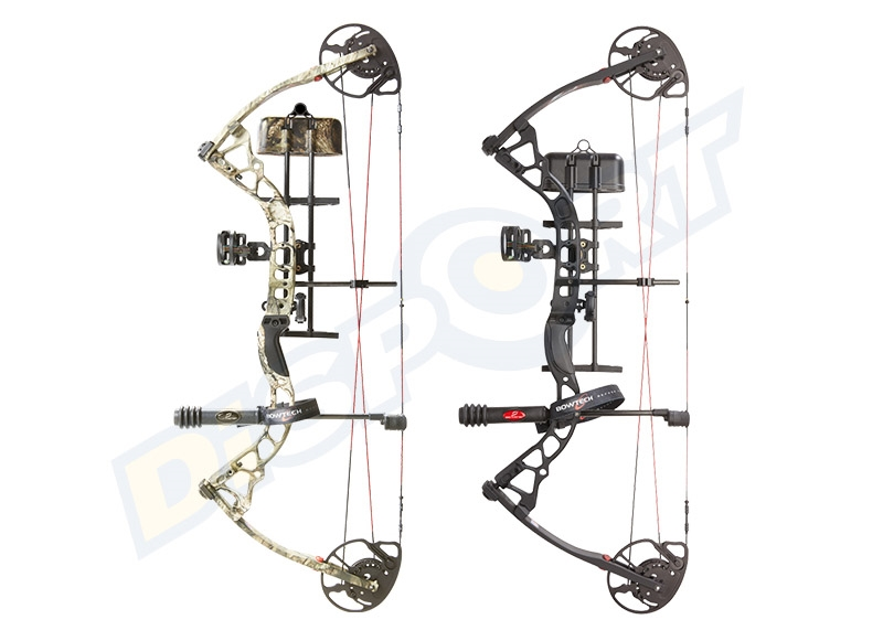 BOWTECH ARCO COMPOUND PACKAGE RAK FUEL