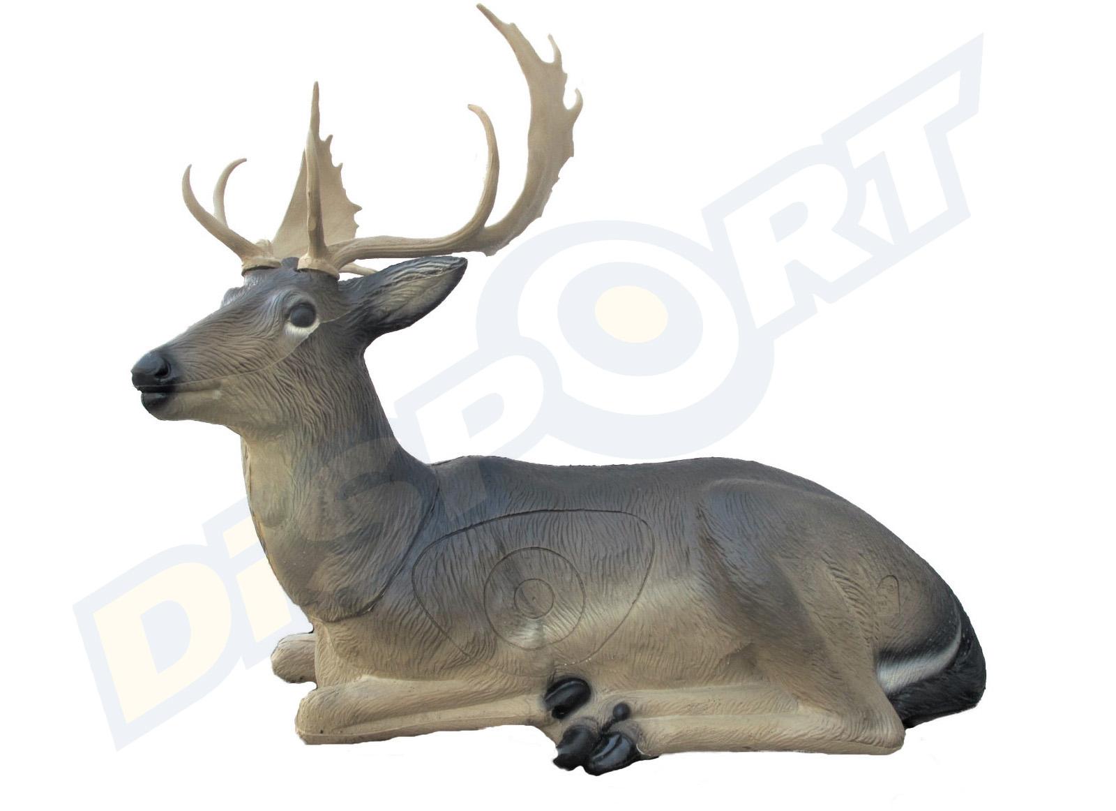 SRT TARGET 3D DAINO MELANICO SDRAIATO 08470008