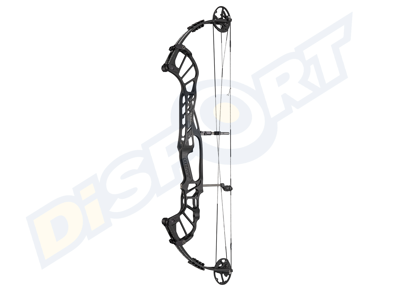HOYT COMPOUND INVICTA 37 SVX 2020 BLACKOUT