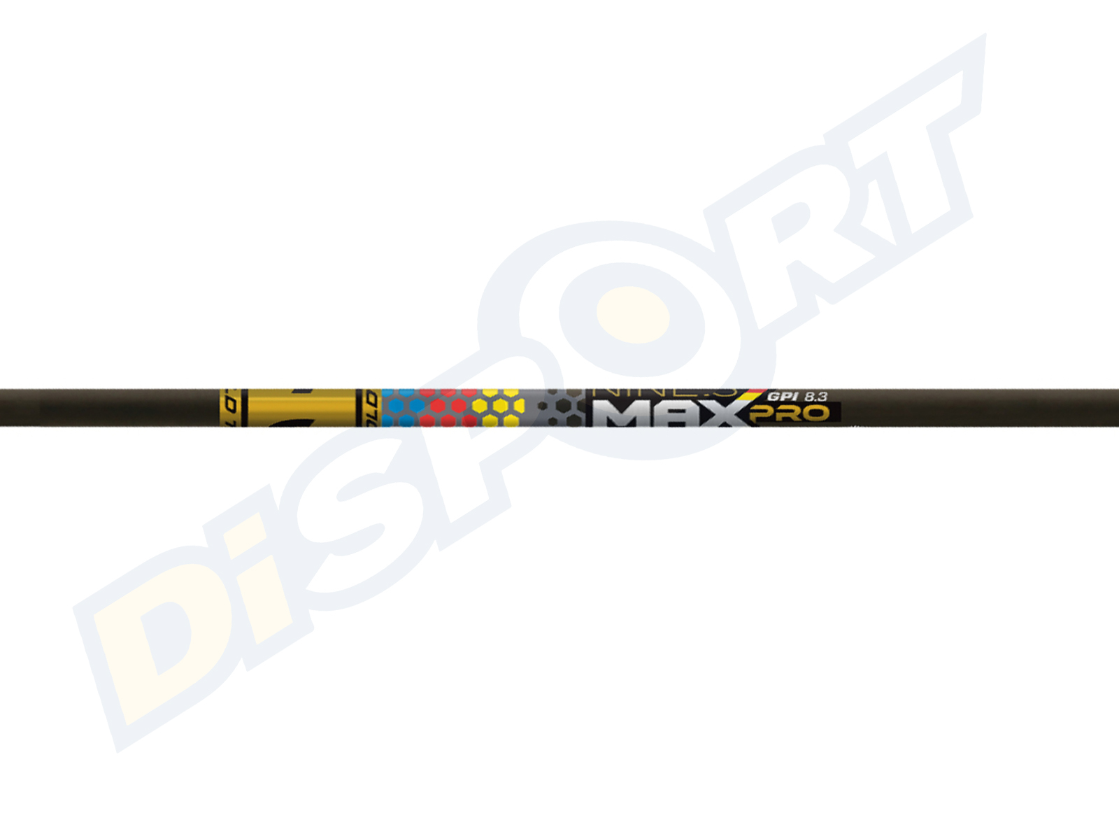 GOLD TIP ASTA NINE.3 MAX PRO NEW 250