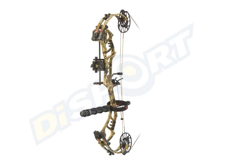 PSE ARCO COMPOUND PACKAGE RTS MADNESS UNLEASHED