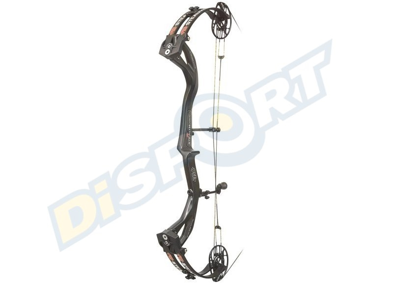 PSE ARCO COMPOUND CARBON AIR STEALTH 35 SE