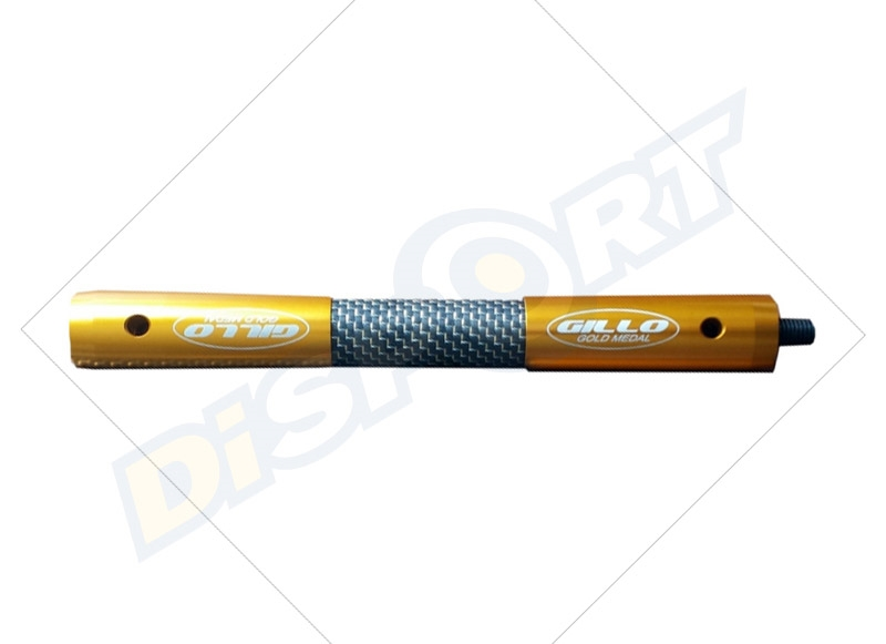 GILLO EXTENDER GS6 GOLD CARBON