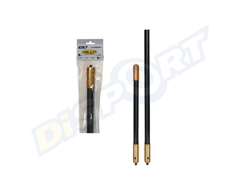 GILLO STABILIZER SHORT GS7 CARBON