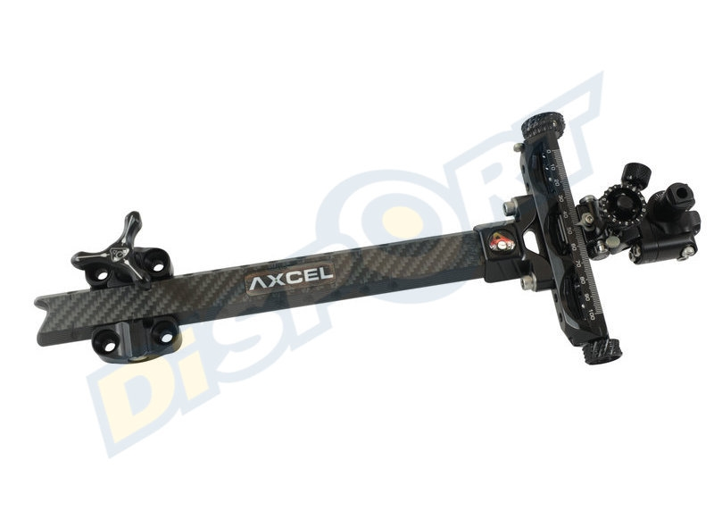 AXCEL MIRINO ACHIEVE XP CARBON COMPOUND 9''
