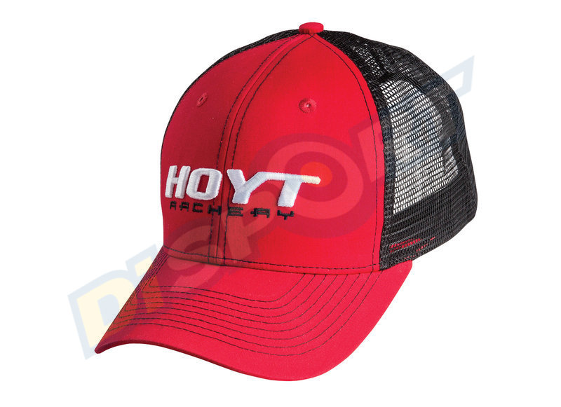 HOYT SHOOTER CAP