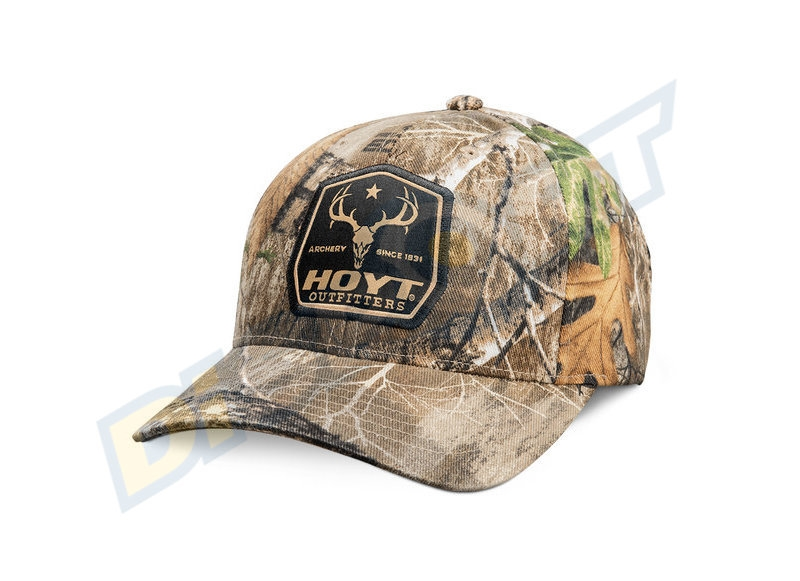 HOYT CAP REALTREE EDGE OUTFITTER 8a657ab7fc34