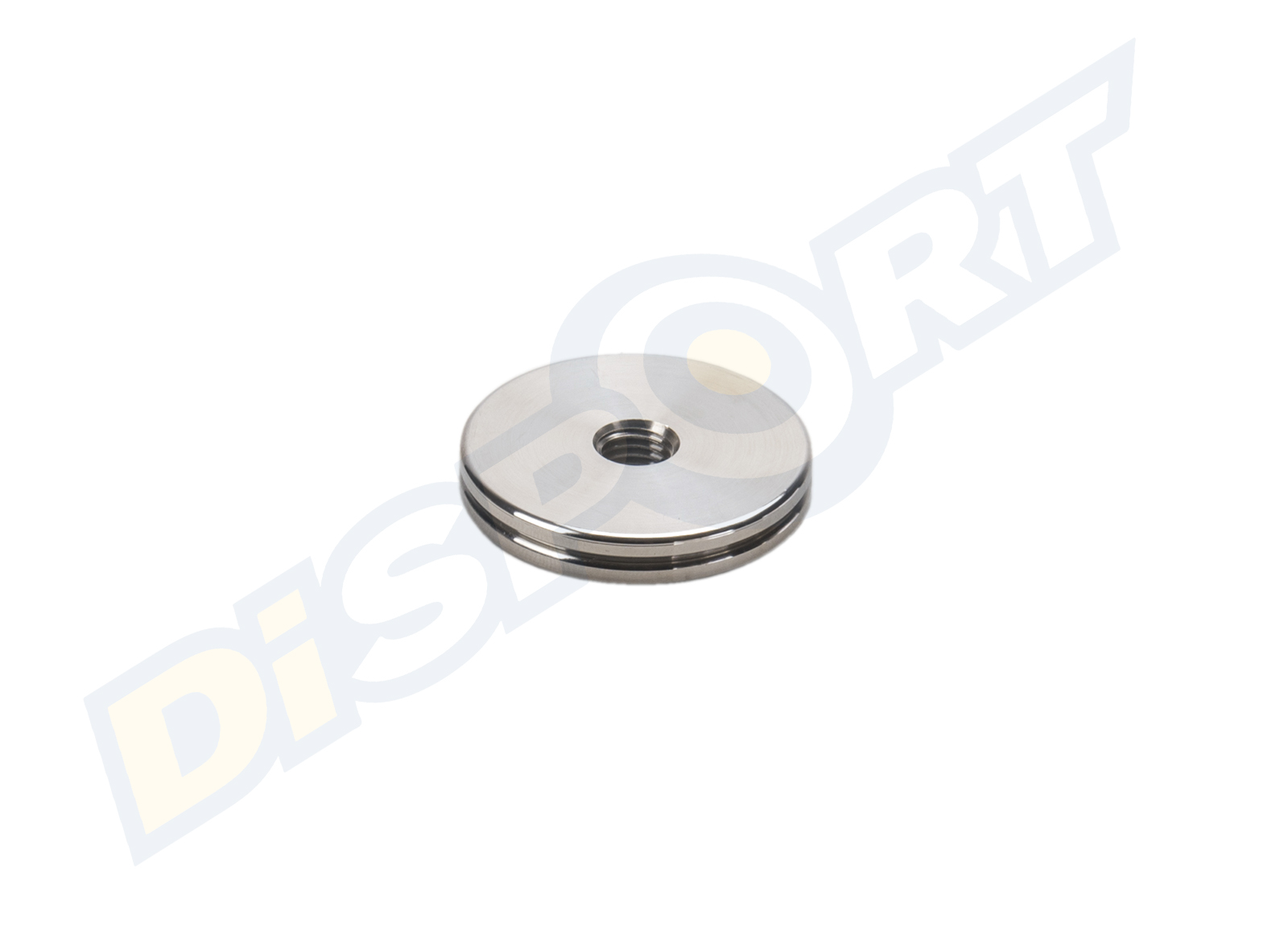 W&W DISC COLOR WEIGHT 40gr - SET 3 WEIGHTS
