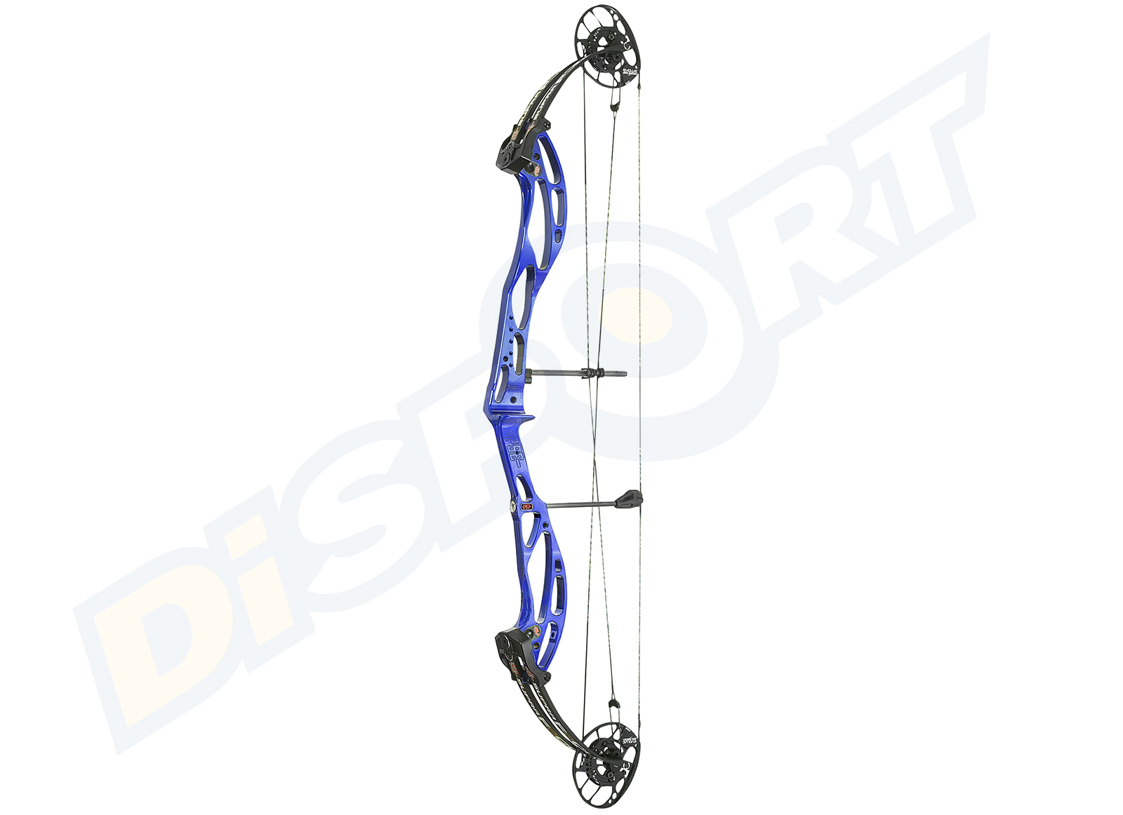 PSE COMPOUND SUPRA FOCUS XL 2020