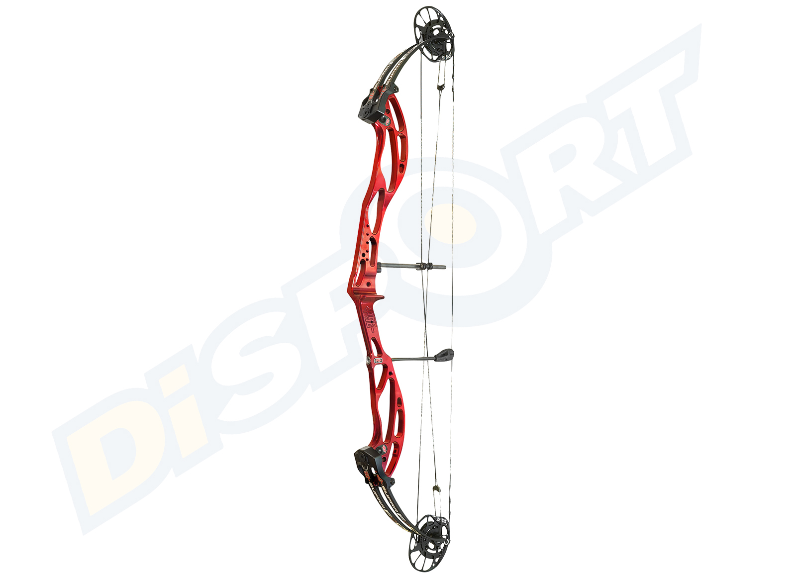 PSE COMPOUND SUPRA FOCUS XL LD 2020