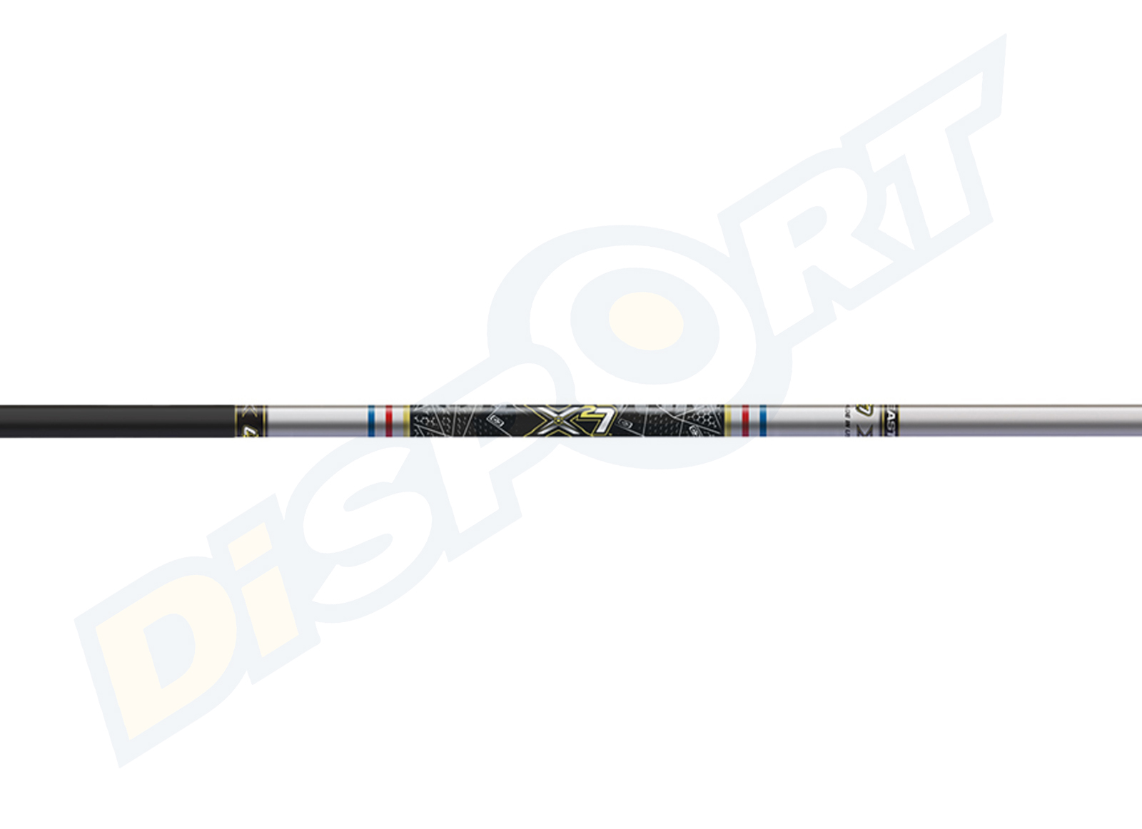 EASTON ASTA X27 TWO-TONE ANODIZE
