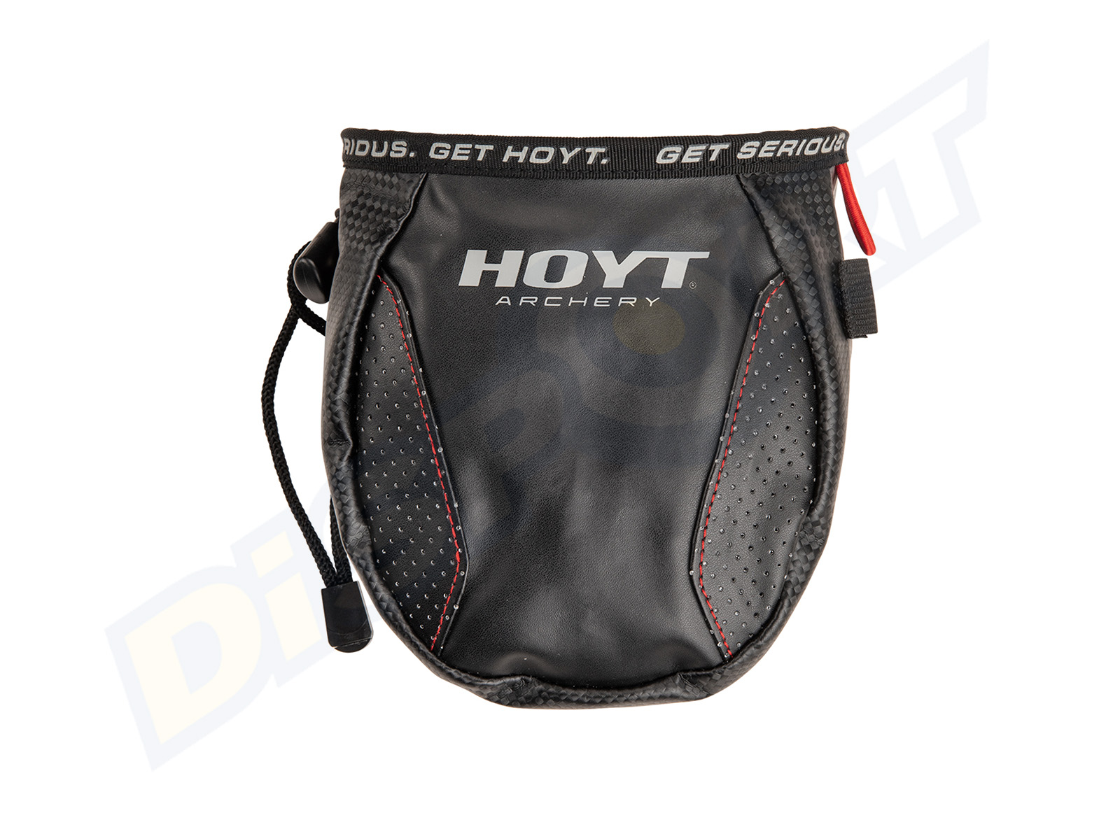 HOYT RELEASE POUCH RANGE TIME 2020