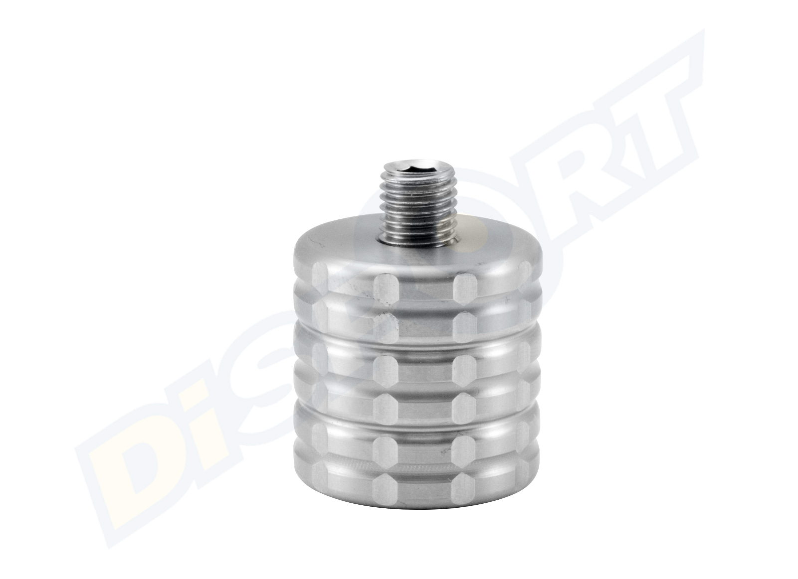 AXCEL PESI PER STABILIZZATORE 3OZ 1.00'' STAINLESS STEEL