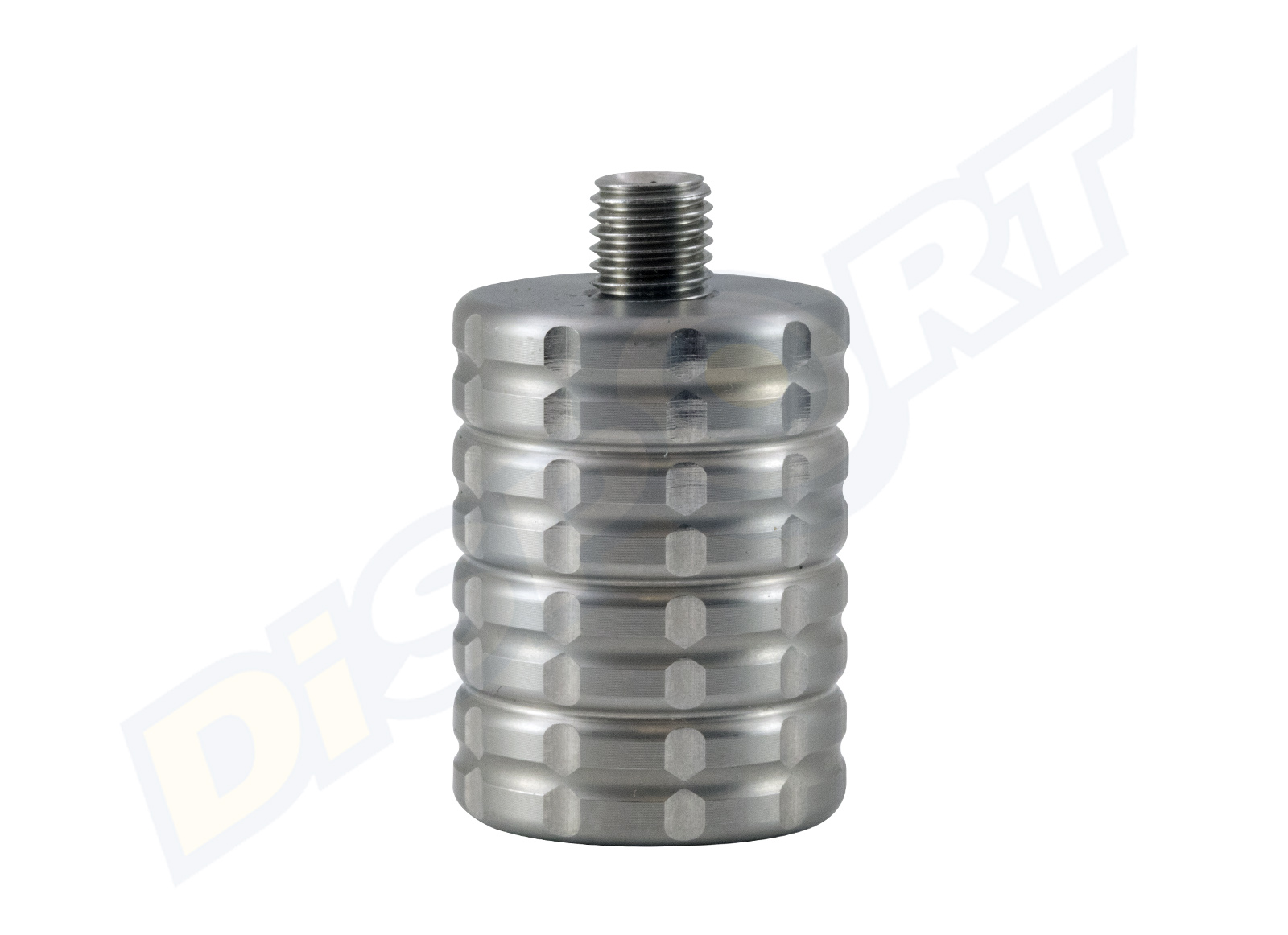 AXCEL PESI PER STABILIZZATORE 4OZ 1.00'' STAINLESS STEEL