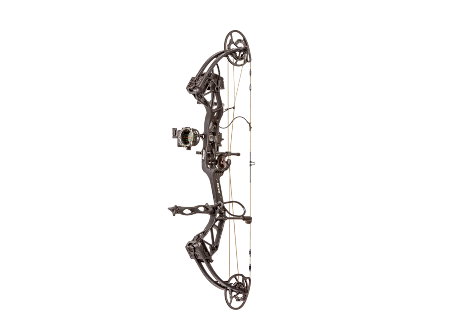 BEAR ARCHERY COMPOUND INCEPTION PACKAGE