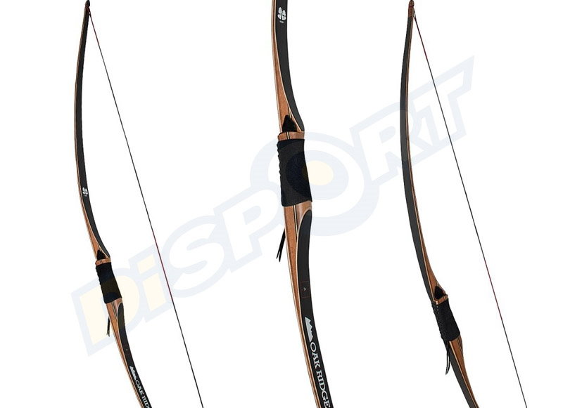 OAK RIDGE LONGBOW ICKORY 68''