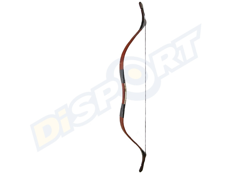ALPEN ARCHERY MONGOL 40# DARK BROWN