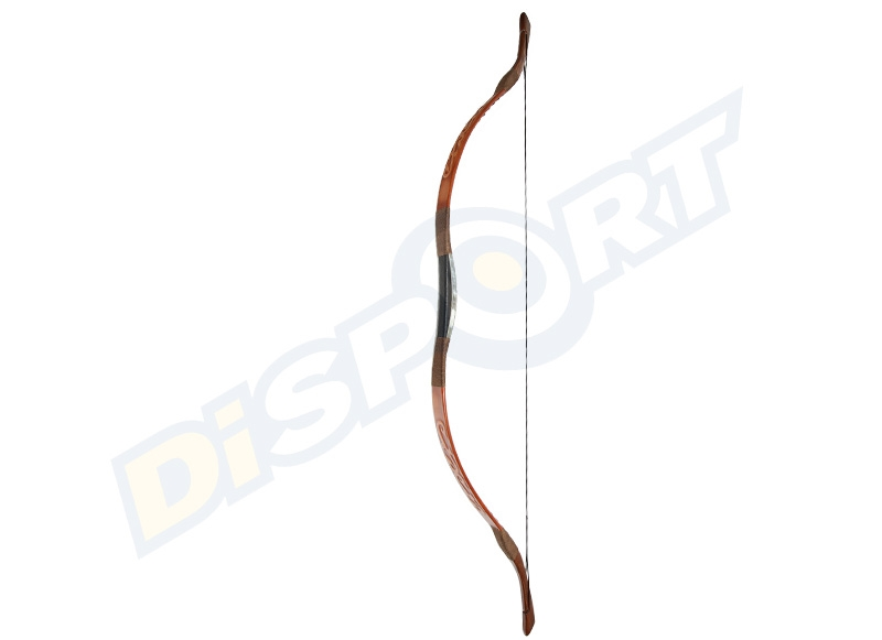 ALPEN ARCHERY TURCO 35# DARK BROWN